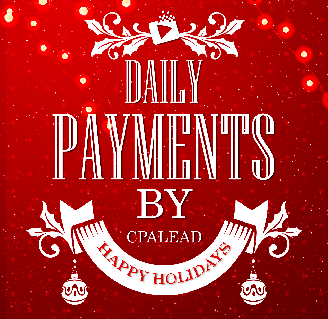 CPAlead Daily Payments